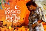 """Carnaval 2011: Preta Gil """"arrasa quarteirão"""" no Rio de Janeiro, Salvador e Recife"""