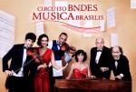 Circuito BNDES Musica Brasilis