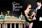Theatro Municipal do Rio de Janeiro apresenta: 'Gala Roland Petit'