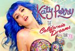 Katy Perry se apresenta na Chácara do Jockey em S.Paulo
