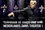 Nederlands Dans Theater I no Brasil