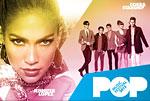 Pop Music Festival 2012