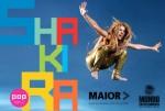 Pop Music Festival & Shakira