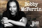 Série Jazz All Nights 2011 apresenta: Bobby McFerrin