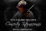 Série Dell'Arte Concertos Internacionais 2011 – Britten Sinfonia