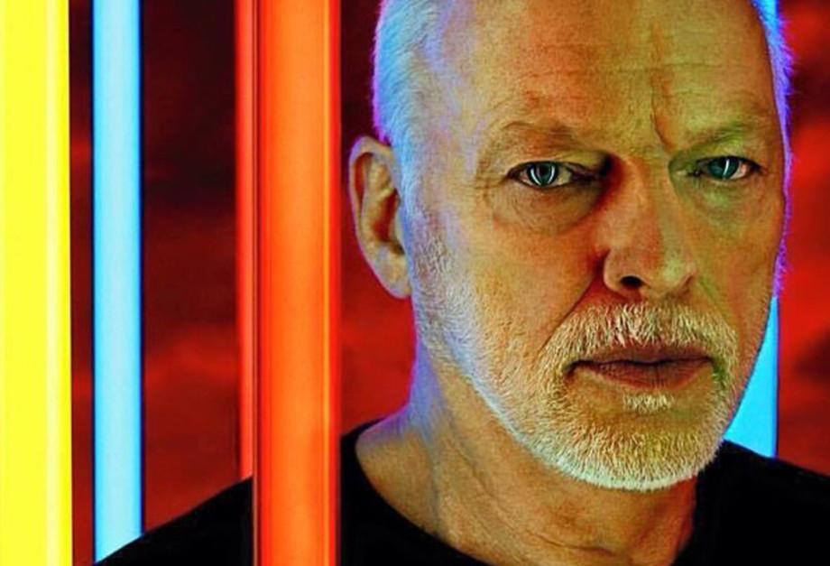 David Gilmour 5 - Credito Divulgacao