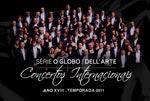 Série Dell'Arte Concertos Internacionais 2011 – Orquestra do Festival de Budapeste