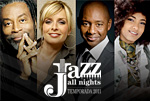 Série Jazz All Nights 2011 – 5ª edição