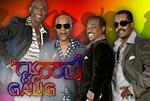 """Kool & The Gang – Um dos maiores clássicos da era """"disco"""" no Brasil"""