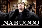 Theatro Municipal do Rio de Janeiro apresenta a ópera Nabucco, de Verdi