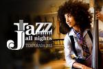 Série Jazz All Nights 2011 apresenta Esperanza Spalding