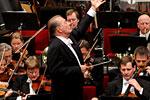 Série Dell'Arte Concertos Internacionais: Dresdner Philharmonie