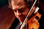 Série Dell'Arte Concertos Internacionais: Itzhak Perlman