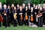 Série Dell'Arte Concertos Internacionais: Musica Angelica Baroque Orchestra