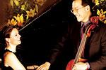 Série Dell'Arte Concertos Internacionais: Yo-Yo Ma & Kathryn Stott