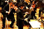 Série Dell'Arte Concertos Internacionais: Hong Kong Sinfonietta