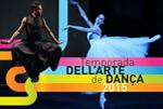 Serie Dance 2015