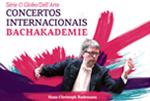 Bachakademie Serie Dell'Arte