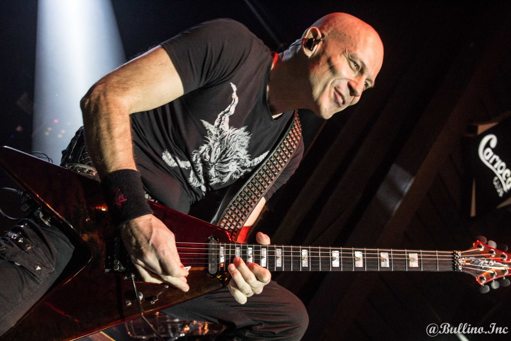 Accept - Blind Rage Tour - A Ilha do Metal - by Marcos Cesar - 10