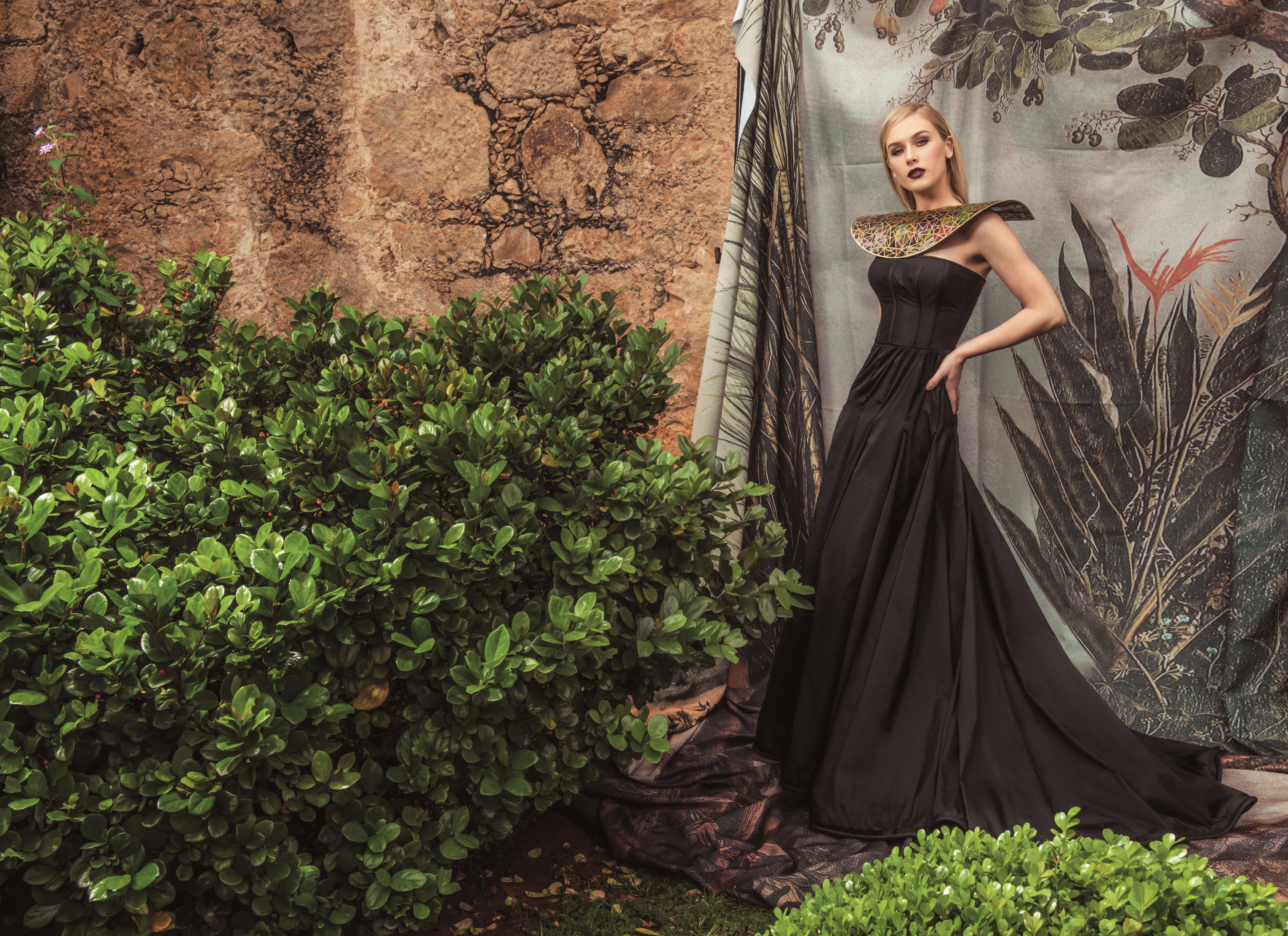 a09012a1c15 São Paulo Fashion Week recebe nova coleção do concurso AuDITIONS ...