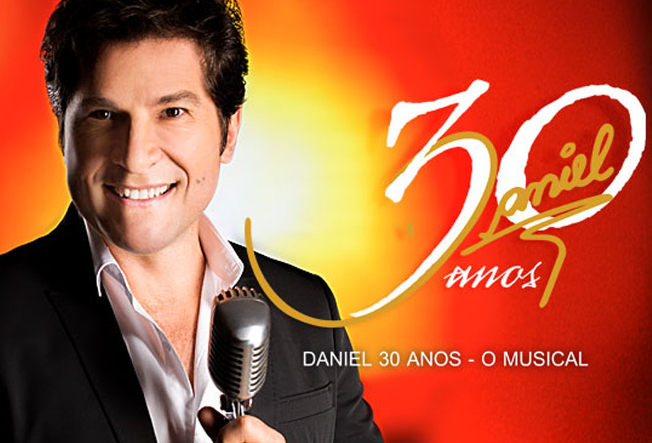 DVD Daniel - destaque release 2014