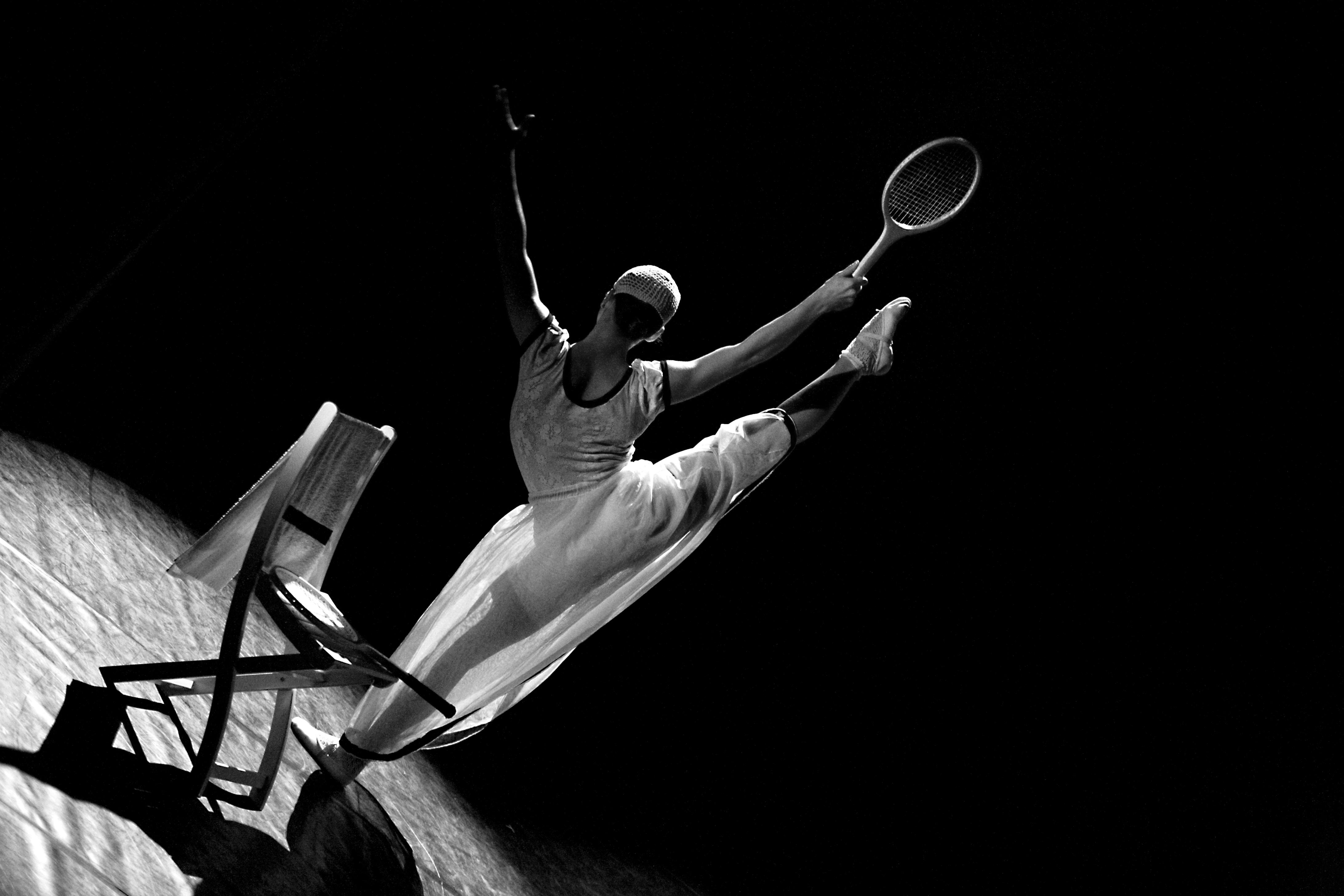 Tennis - Credito Alessia Mazza