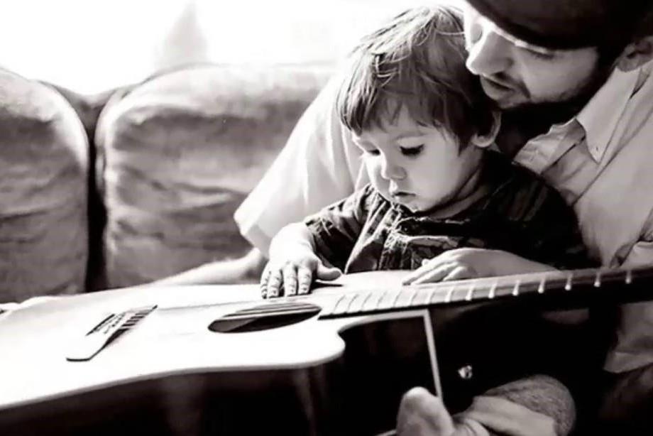 Musical Dia Dos Pais Evangelica: Confira Uma Playlist Especial Para Curtir O Dia Dos Pais