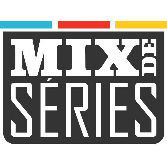 Mix de Séries