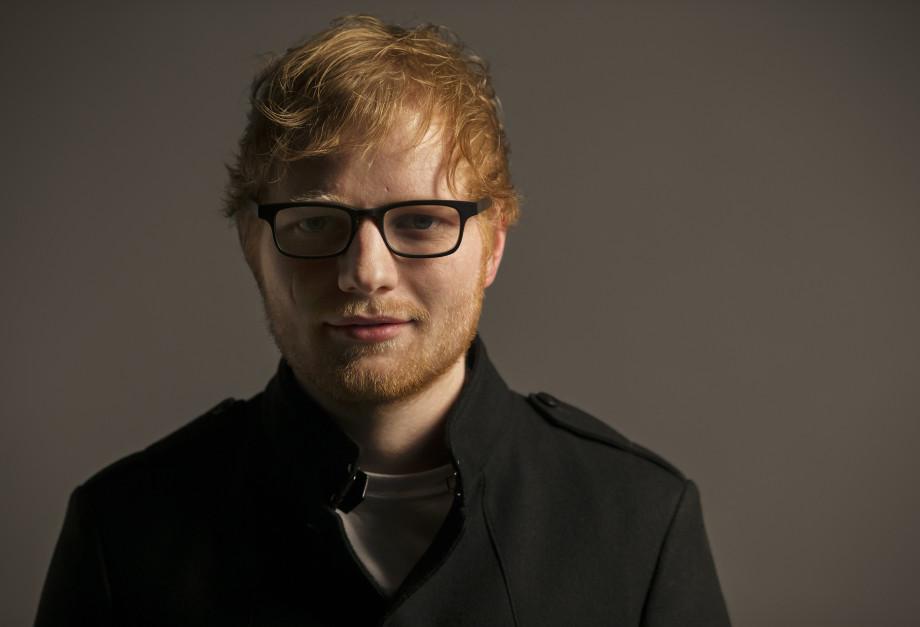 Ed Sheeran Credito Lead Shot 3