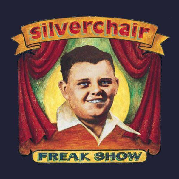 silverchair-freak-show