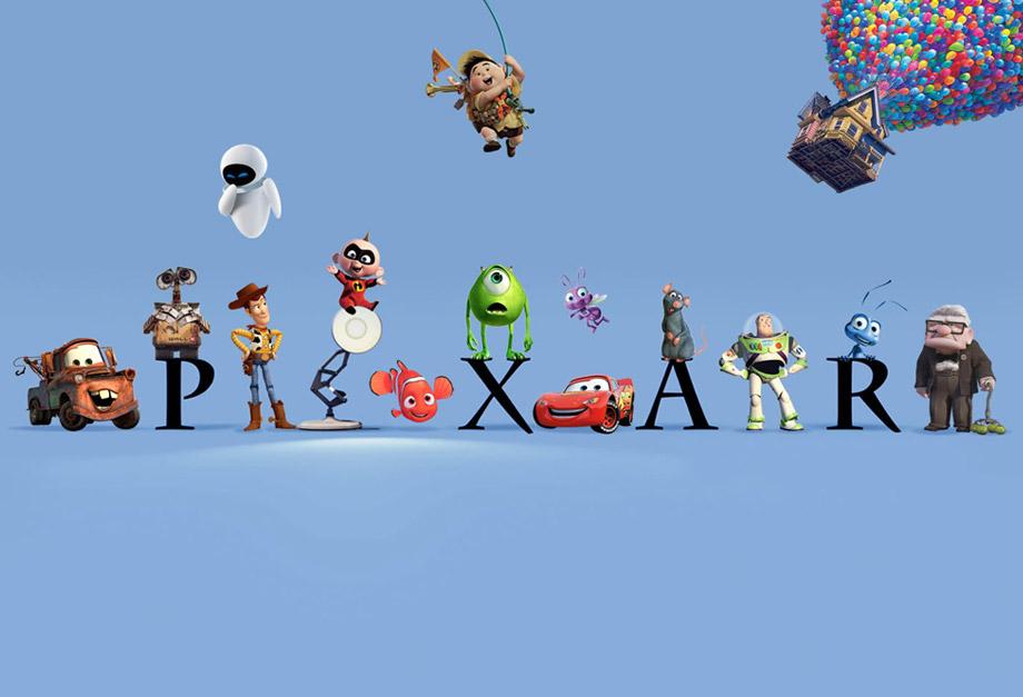 Adaptações do universo Pixar vão muito além de traduções