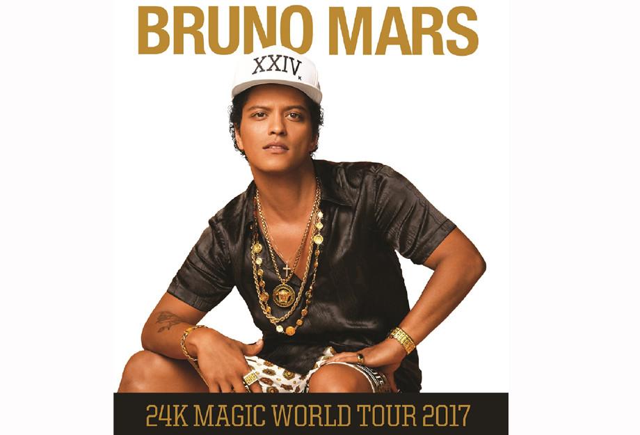 Bruno Mars Credito Divulgacao DESTAQUE