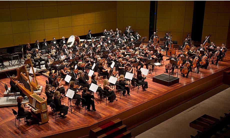 Istanbul State Symphony Orchestra - Credito Divulgacao