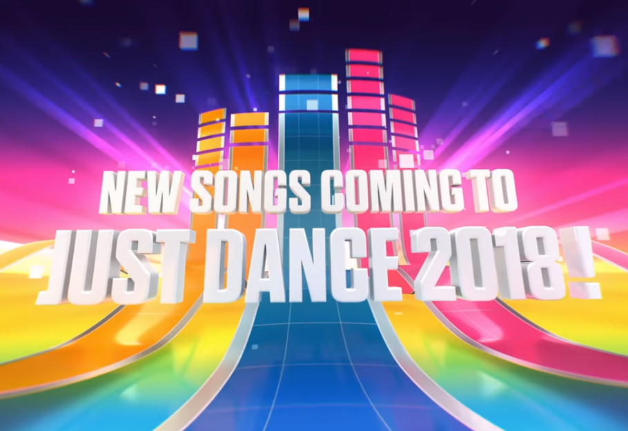 Just Dance 2018 anuncia novas músicas: 'Despacito', 'Swish
