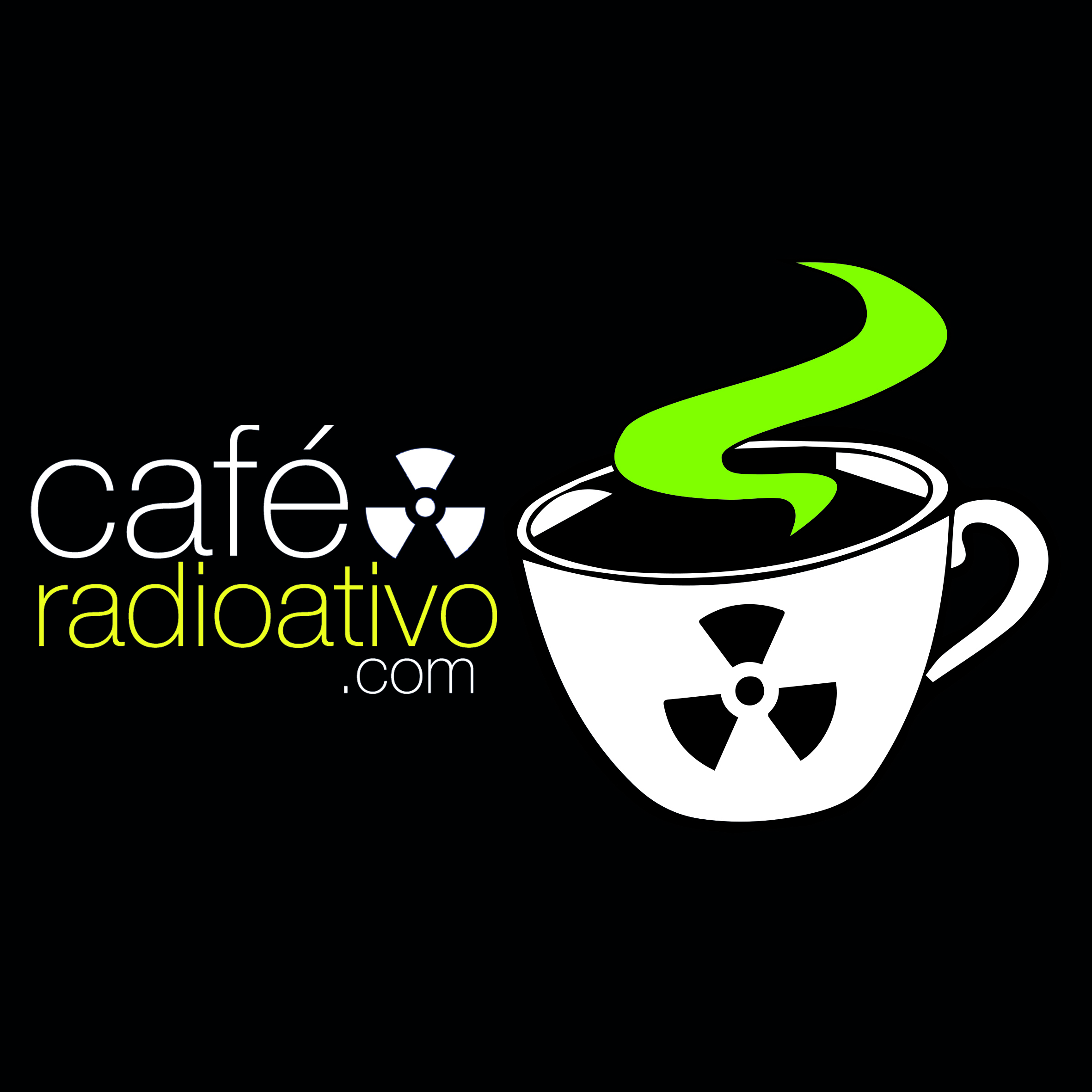 Café Radioativo