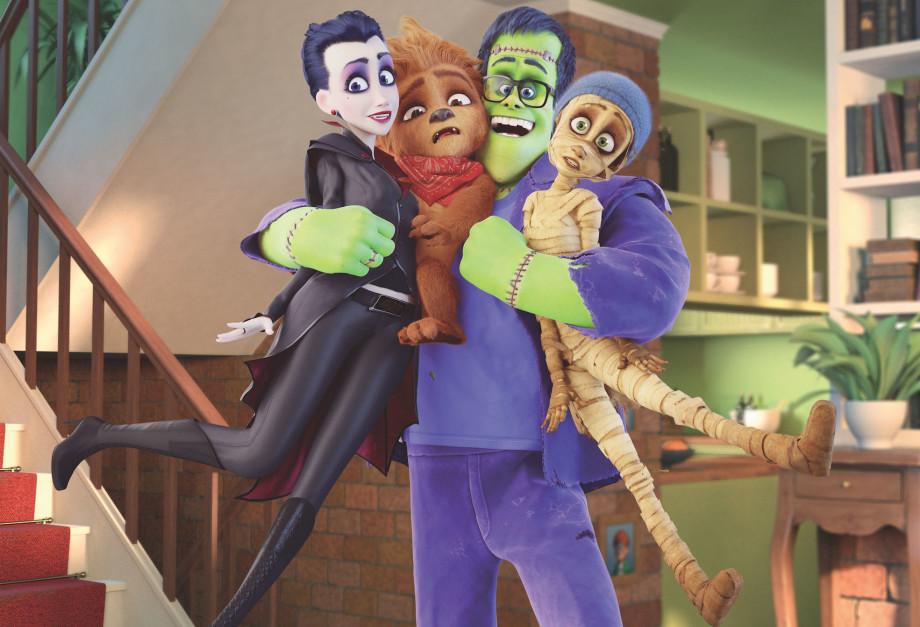 Uma Familia Feliz Credito Divulgacao (13)