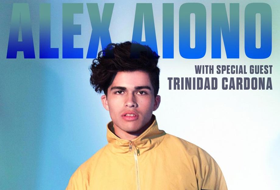 Alex Aiono 2