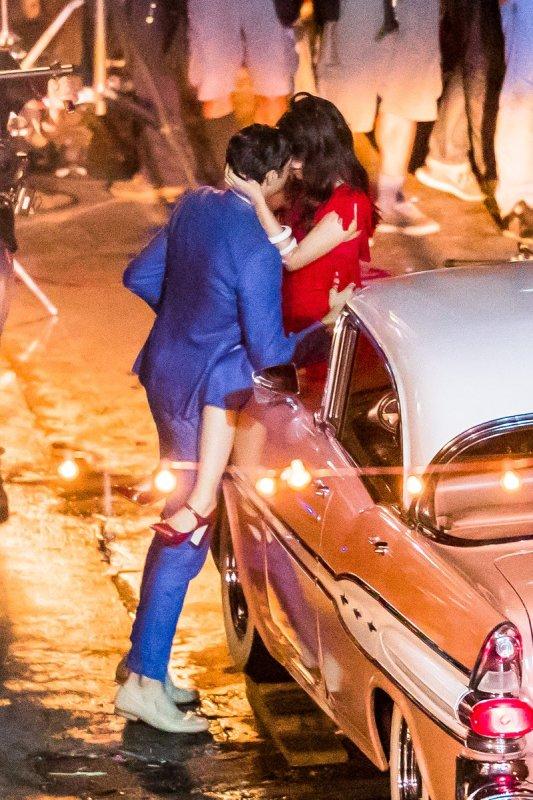 Camila Cabello Grava O Clipe De Havana Midiorama