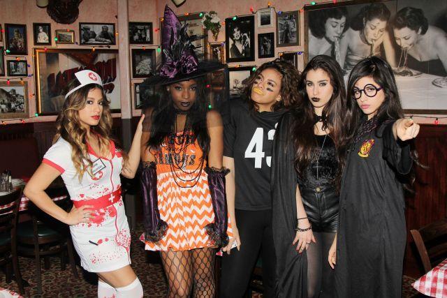 Fifth Harmony em 2014
