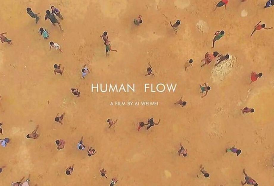 human-flow