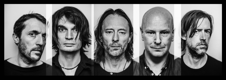 Radiohead Credito Alex Lake