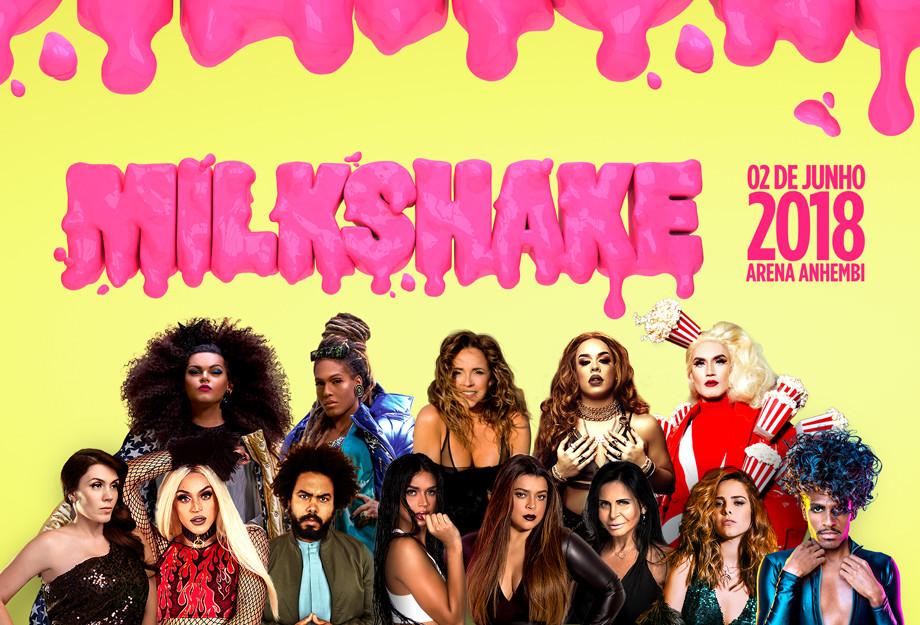 Milkshak final Credito Divulgacao