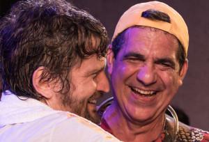 """1ccfbb2ae6 """"RIO DE ALEGRIA""""  Saulo e Durval trazem a alegria do carnaval baiano para o  Rio de Janeiro no próximo final de semana"""