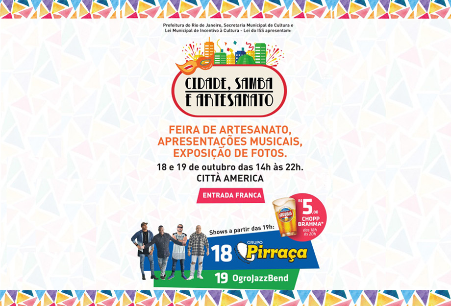 Cidade Samba 3