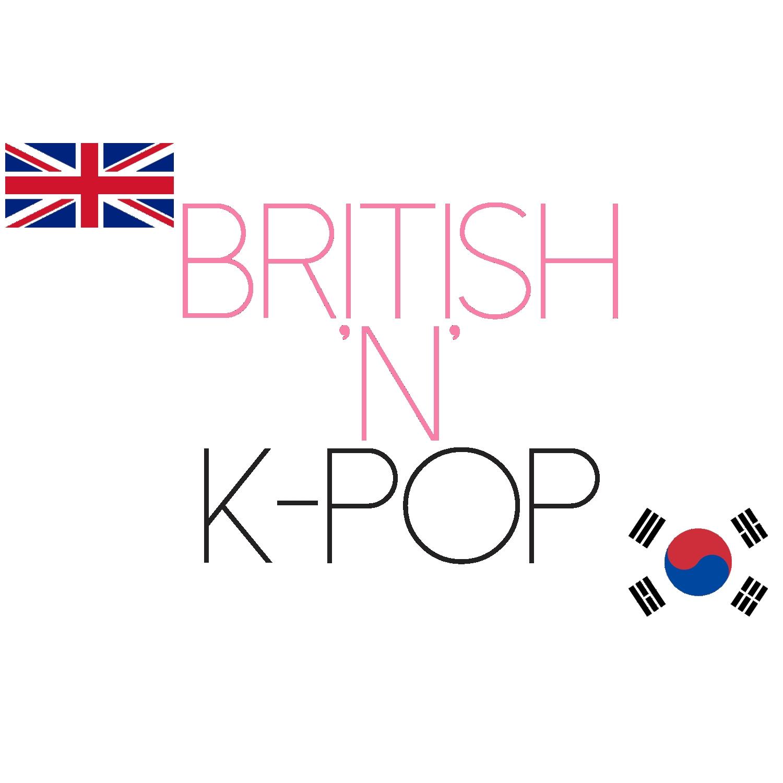 British N Kpop