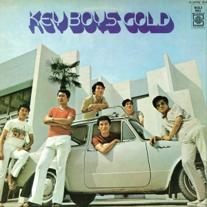 Key Boys, 1966