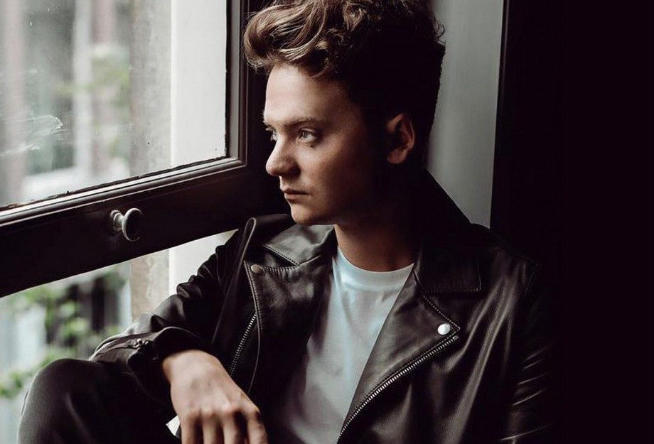 Conor maynard's remarkable penis
