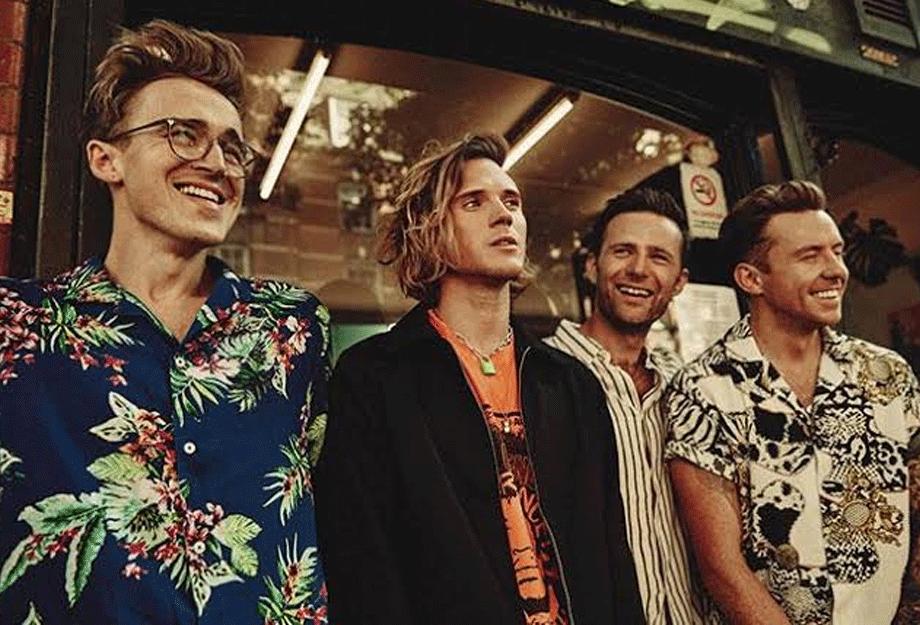 McFly Anuncia Turnê Em Sete Cidades Brasileiras