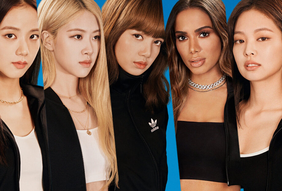 Will BLACKPINK have a musical collaboration with Anitta?
